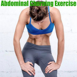 Abdominal Churning Power Yoga Poses For Weight Loss