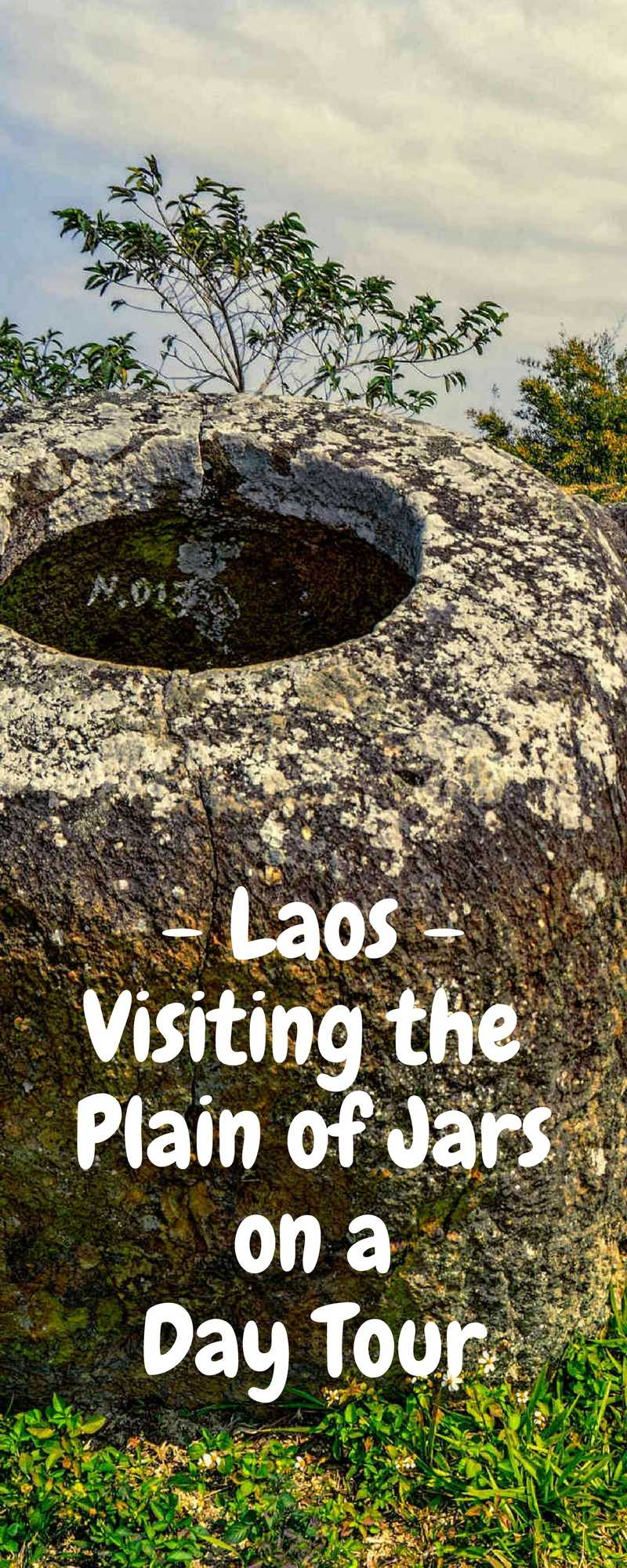 Visiting the Plain of Jars on a Day Tour | Laos | Phonsavon | Plain of Jars Day Tour | SE Asia | SE Asia Packing List | SE Asia Itinerary | SE Asia Packing List | SE Asia Travel | SE Asia Outfits | Travel | ARoadtoTravel.com
