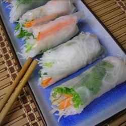 2. Goi Cuon - 10 Best Vietnamese Dishes