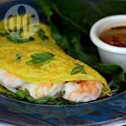 4. Bahn Xeo - 10 Best Vietnamese Dishes