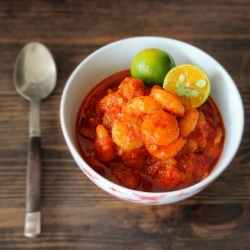 9.Nom Hua Chuo - 10 Best Vietnamese Dishes