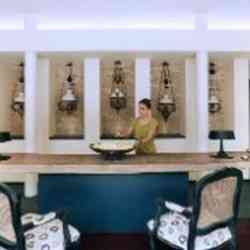 1. The Purist Villas and Spas - 20 Great Bali Hotels