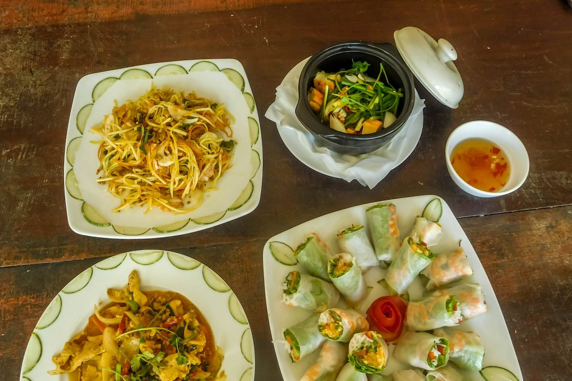 10 Best Vietnamese Dishes With Our Favorite Recipes | A Road To Travel