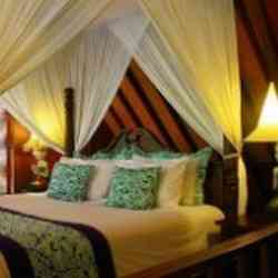 10. Warwick Ibah Luxury Villas - 20 Great Bali Hotels