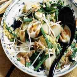 11. Gado-Gado - Top 20 Balinese Dishes