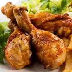 12. Ayam Goreng - Top 20 Balinese Dishes