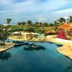 14. Grand Hyatt Bali - 20 Great Bali Hotels