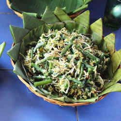 14. Sayur Urab - Top 20 Balinese Dishes
