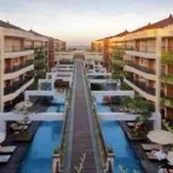 15. VOUK Hotel - 20 Great Bali Hotels