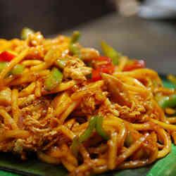2. Mei-Goreng - Top 20 Balinese Dishes