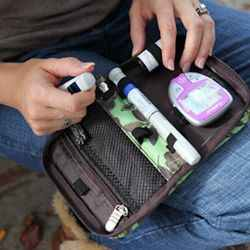2. Remember to Pack Glucose Monitoring Equipment - 6 Great Tips For Anyone Traveling Overseas With Diabetes