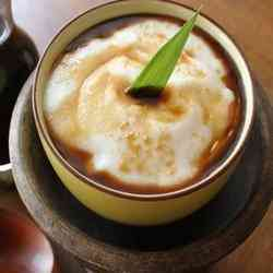 20. Bubur Sumsum - Top 20 Balinese Dishes