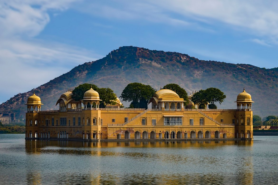5 Senses Bombarded by Jaipur, India | A Road To Travel