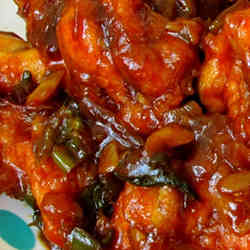 5. Chili Chicken - TOP 16 DASH Diet Recipes