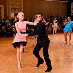 6. Salsa - 11 Dance Fitness Styles for Fun and Weight Loss