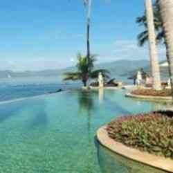 6. Sea Breeze Candidasa - 20 Great Bali Hotels