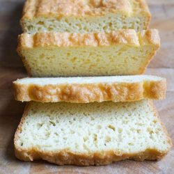 7. Best Keto Bread - 10 Easy Ketogenic Meals and Recipes