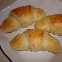 9. Cornetti - 9 of My Favorite Healthy Breakfast Recipes