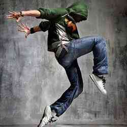 9. Hip-Hop - 11 Dance Fitness Styles for Fun and Weight Loss