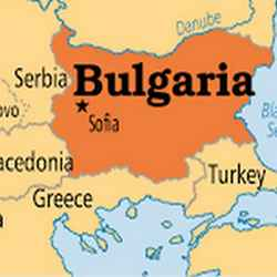 Bulgaria - 4 Countries in 6 Hours
