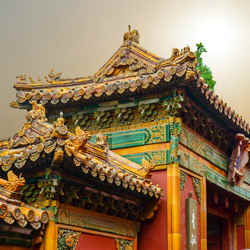 Forbidden City- Pagodas - 3 Days To Discover Beijing, China
