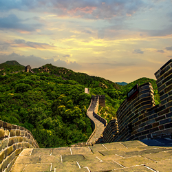 Great Wall - Medical Tourism to China