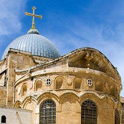 Holy Sepulchre - Impressions of Jerusalem