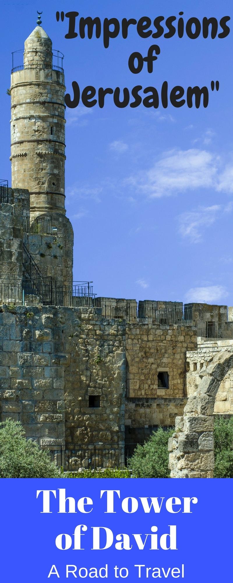 Impressions of Jerusalem | Visiting Israel | Middle East Recipes | Middle East Food | Middle East Rice | Middle East Dessert | Middle East Men | Travel | Middle East | Israel | Jerusalem | A Road to Travel.com