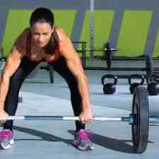 Strength - 5 Basic Components of Physical Fitness