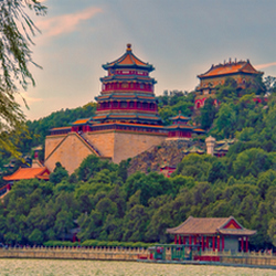Summer Palace - Medical Tourism to China