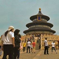 Temple of Heaven - Medical Tourism to China