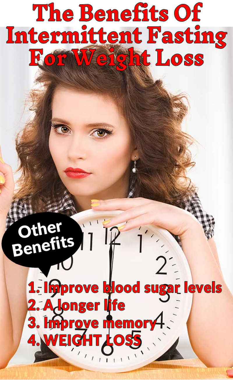 The Benefits Of Intermittent Fasting |