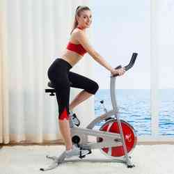 The Dummies Guide To Getting The Best Exercise Bike - Spin Bike