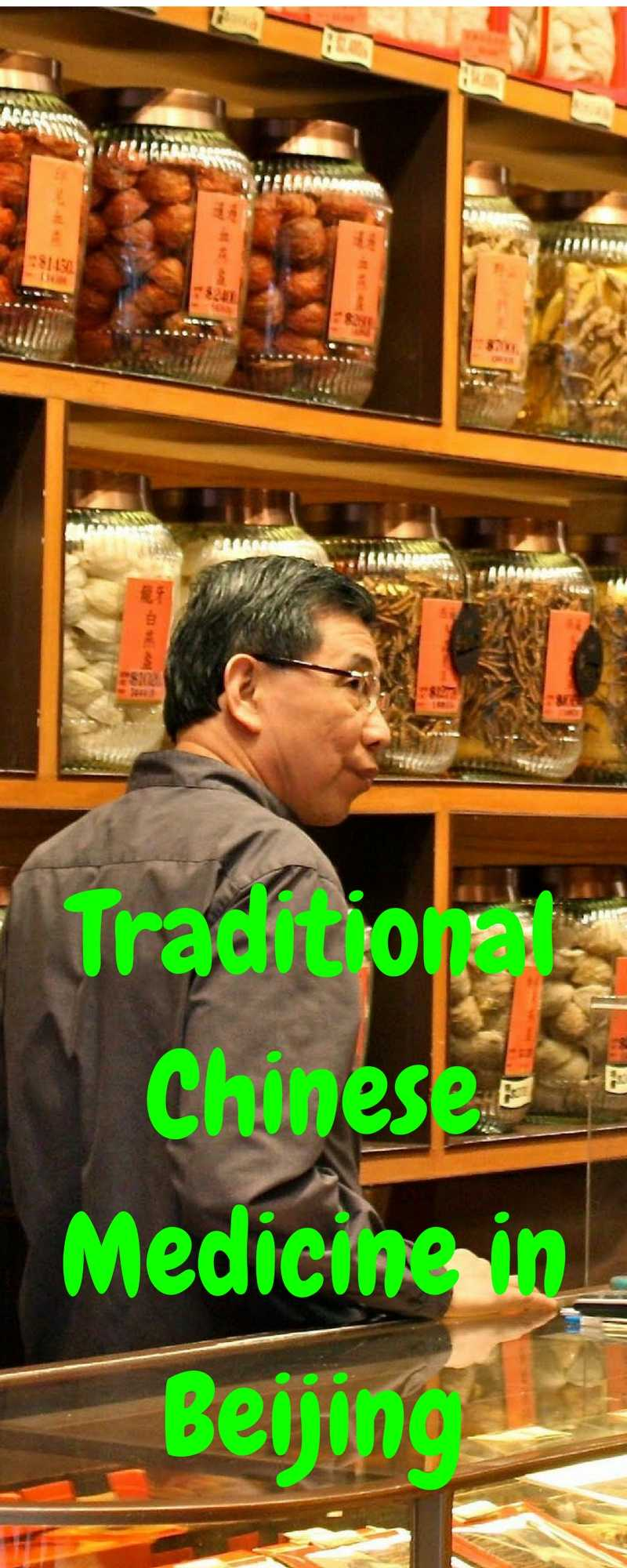 Traditional Chinese Medicine in Beijing | Beijing | China | Asia | Asian Recipes | Asian Salads | Asian Chicken Recipes | Asian Makeup | Asian Noodles | Travel | A Road to Travel.com