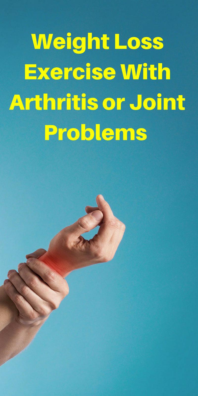 weight loss with rheumatoid arthritis