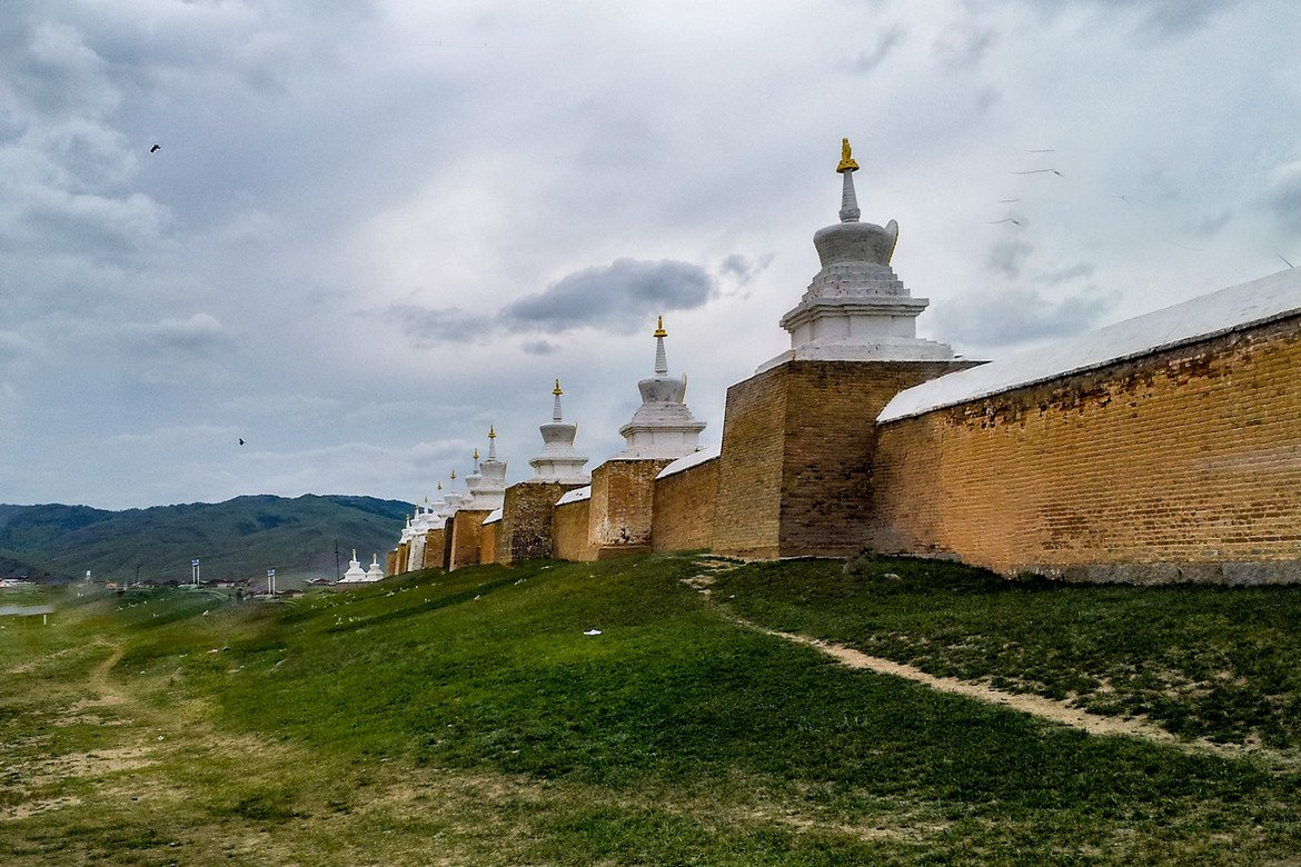 Photographing Mongolia: Great Grasslands / Steppes | A ...
