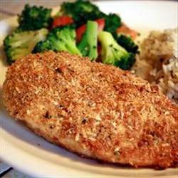 1. Garlic Baked Chicken - Low-Carb Diet: 10 Tasty Recipes Under 10 Carbs Each