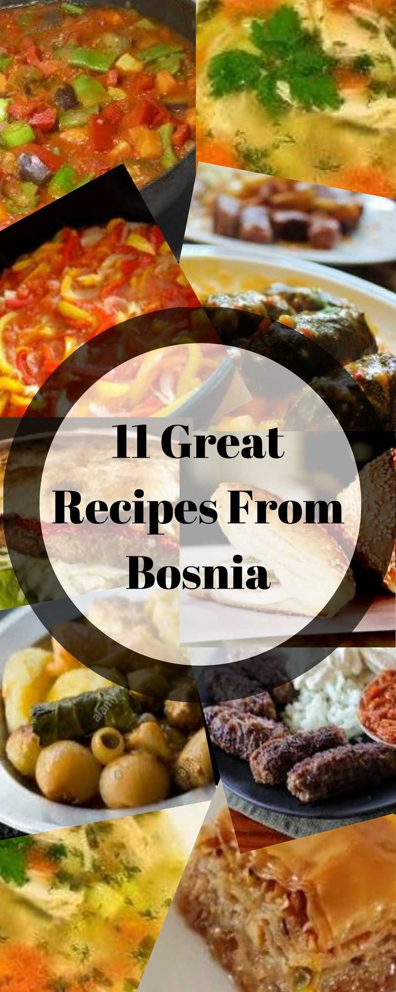 11 Great Recipes From Bosnia - Bosnian Food Is It Keto Friendly | Keto | Recipes | Weight Loss Food | Weight Loss Recipes | Healthy Meals | Weight Loss Snack Recipes | Weight Loss Dinner Recipes | Weight Loss Dessert Recipes | Weight Loss Low Carb Recipes | Weight Loss Lunch Recipes | Weight Loss Breakfast Recipes | ARoadtoTravel.com