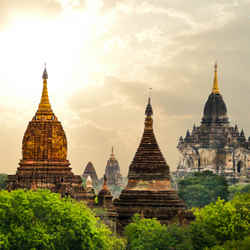 Pristine and Untouched - Myanmar The Good Bad and Endearing