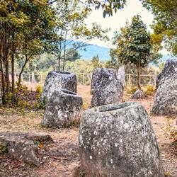 Site 1 - Laos Adventure Plain of Jars Day Tour