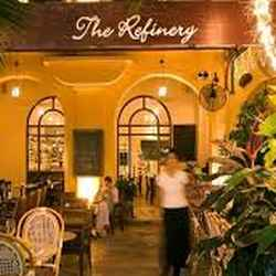 The Refinery Bar and Restaurant - Our Top Ho Chi Minh Restaurants