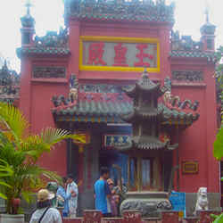 Jade Emperor Pagoda - Top Places In Ho Chi Minh City
