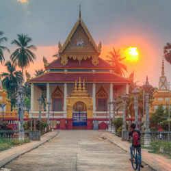 Battambang Temples - 9 Must See Sites of Battambang