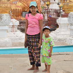 Endearing Families - Myanmar The Good Bad and Endearing