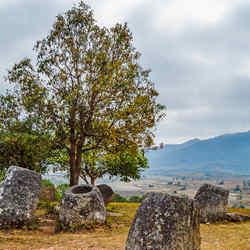 Site 2 - Laos Adventure Plain of Jars Day Tour