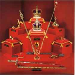 Royal Gems - London Her Best to See in 24 Hours