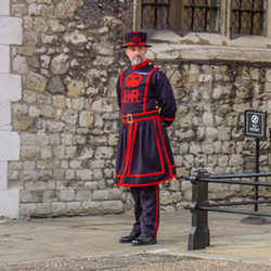 Beefeaters - London Her Best to See in 24 Hours