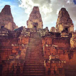 8. The Pre-Rup Temple - 8 Must See Temples in Angkor Wat Cambodia