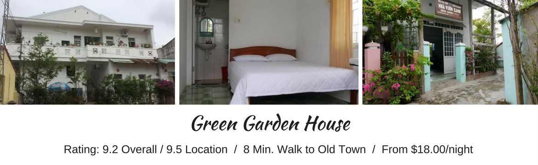 Green Garden House, Hoi An Tailors