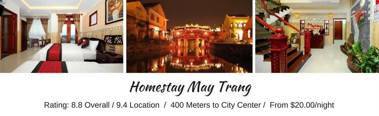 Homestay May Trang, Hoi An Tailors